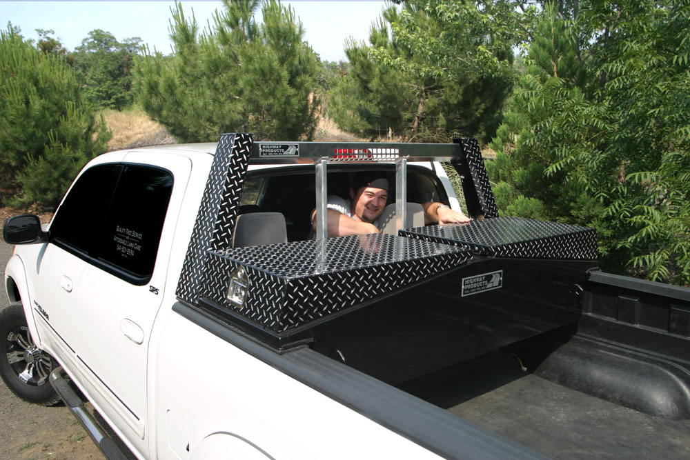 Home Design Truck Bed Tool Bo